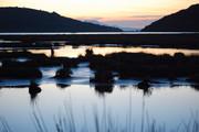Υδροβιότοπος Λυγιάς στην Ηγουμενίτσα
