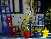 Κόκκινα..κίτρινα.. μπλε ...