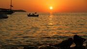 sunset cafe del mar #4#