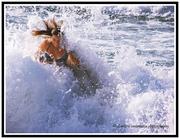Παλεύοντας με τα κύματα!