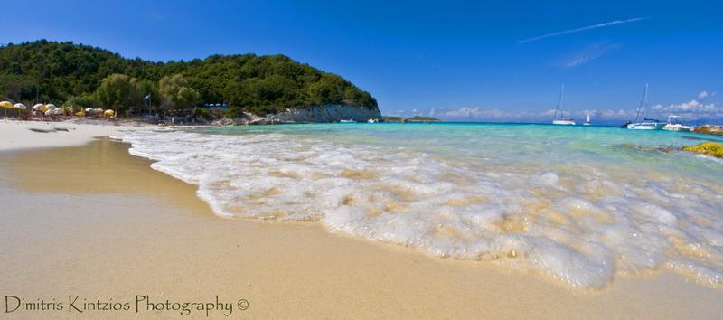 Beach........