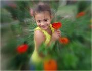 Λουλουδονεράίδα