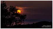 Ηλιοβασίλεμα στη Λευκαδα