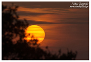 Ηλιοβασίλεμα στη Λευκαδα #2