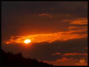 Ανατολή --Ηλιοβασίλεμα