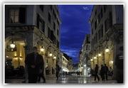 Corfu town – Greece 2014