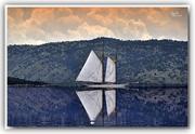 Sailing in Corfu (2)