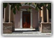 Δυτική  πόρτα .