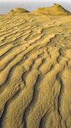 Μοτίβα στην άμμο.