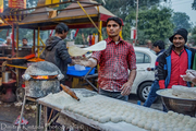 The naan maker