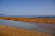 Μια παραλία...