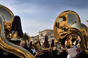 Corfiot  music bands by Vlasis Tsonos Photography