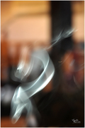 συννεφάκια του καπνού ( abstract)