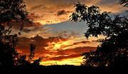 Ηλιοβασίλεμα στην Τριάδα Βοΐου