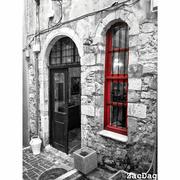 Window Splas[R]ed
