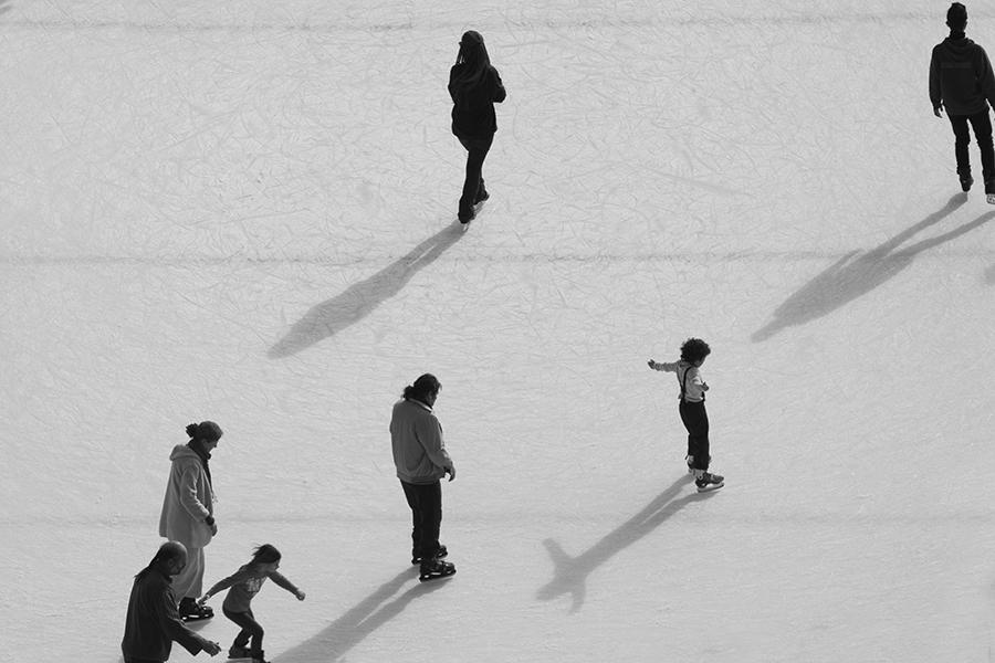 Στον πάγο