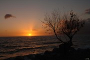Γεραπετρίτικο ηλιοβασίλεμα