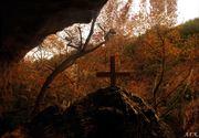 Ο σταυρός στο βράχο