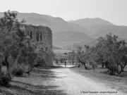 Βόλτα στο φρούριο