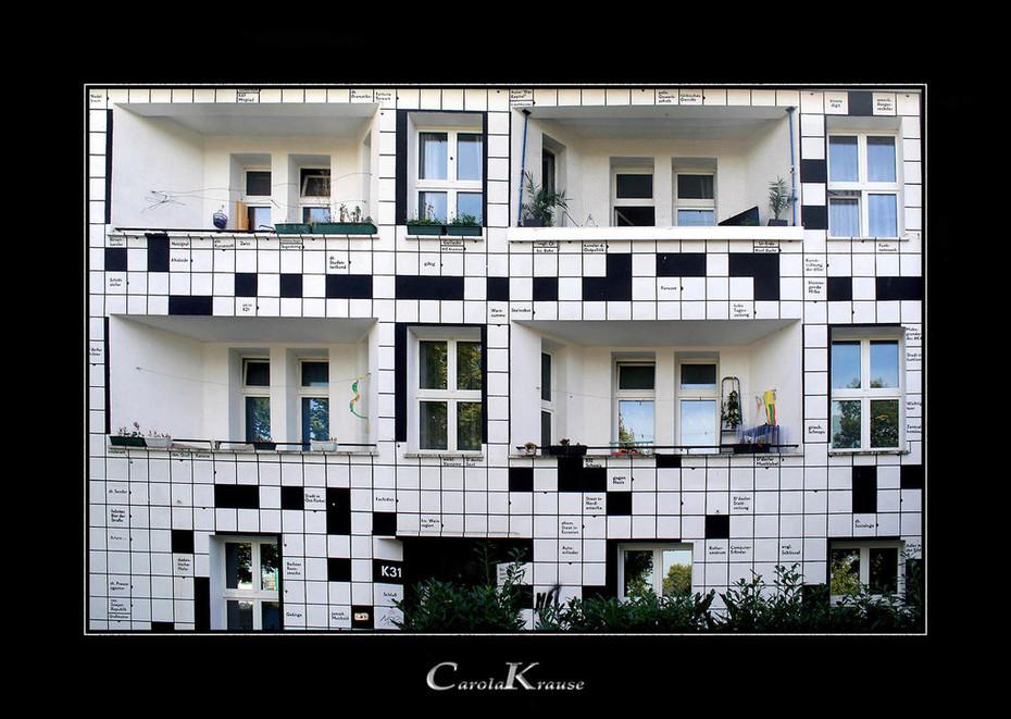 Crossword (Kiefernstraße VII + VIII)