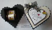 Heartily Yours Box Open