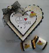Heartily  Yours Box Top