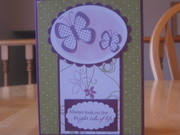 pick me up card for a friend