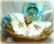 Under the Sea Baby Gift Set