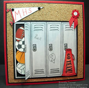 Back to School-
