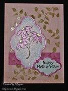 (2011 Card #64) Mothers Day