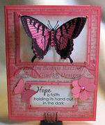 br Hope Is Butterfly