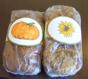 Always Autumn Fabulous Frame Bread Belly Bands