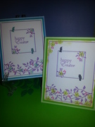 GKD  Easter Card Take two!