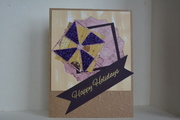 Crazy Quilt Holiday