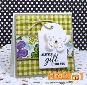 A Little Gift For You by Sheri Gilson