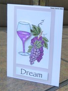 Dream about Wine