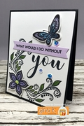 What Would I Do Without You_D Idlet