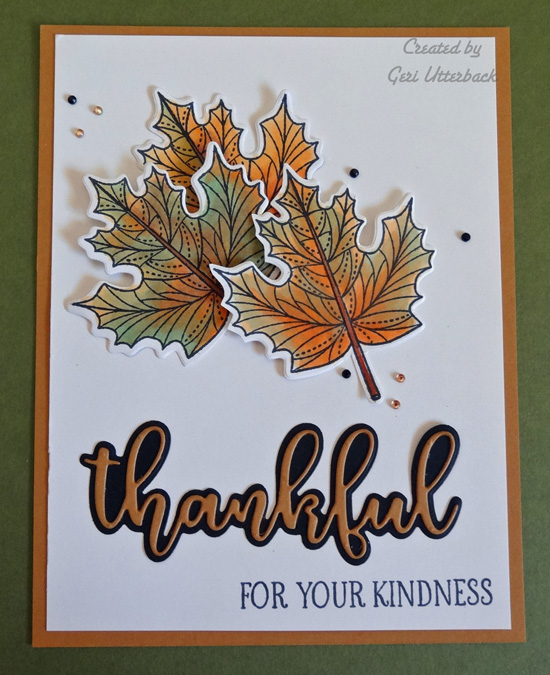 For Your Kindness