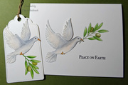 Tag and matching card