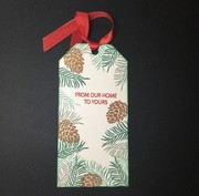 Pinecone Tag