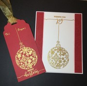 Card and Tag