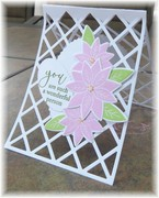 Another Lattice Card