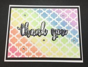 Another Thank You Card