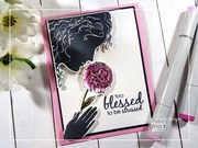 Women of Faith Too Blessed
