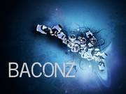 BaCoNz Logos