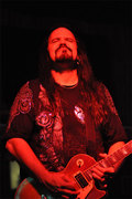 Doug Byron :: Vocals, Lead Guitar :: Winters Ghost