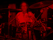 Robert Martin :: Drummer:: Winters Ghost