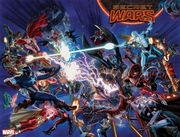 Marvel`s Secret Wars 2014