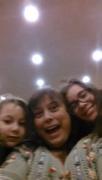 my step daughter girls