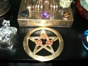 Blessed Coins for the three trees